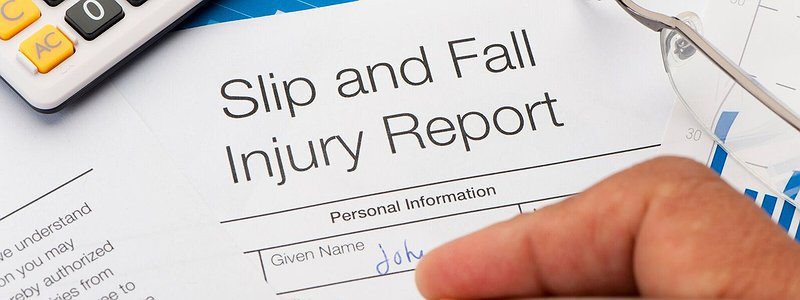 Filing a Slip and Fall Accident Claim Against Cobourg City